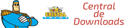 #CristalFriosBR - Servidores - Central de Downloads